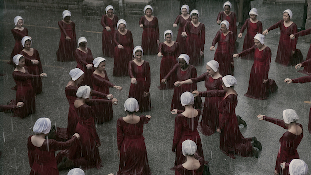 How Hulu's <i>The Handmaid's Tale</i> Improves on Margaret Atwood's Novel