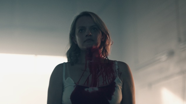 <i>The Handmaid's Tale</i> Continues in Defiant First Teaser for Season Two