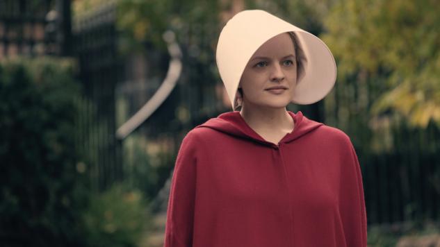 Hulu Renews <i>The Handmaid's Tale</i> for a Second Season
