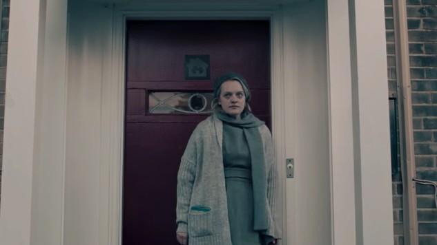 <i>The Handmaid's Tale</i> Season Two Trailer Debuts