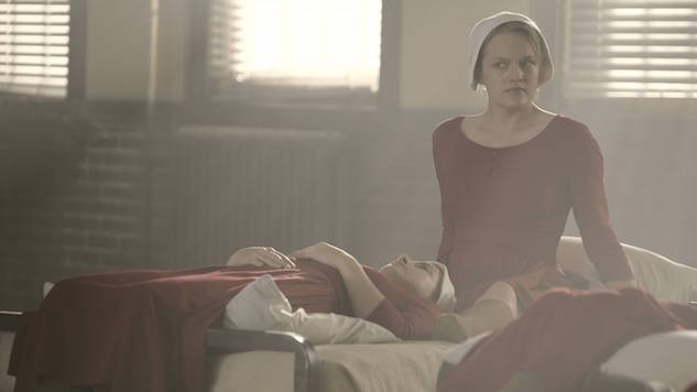 <i>The Handmaid's Tale</i>'s Latest Episode Delves Deeper into Gilead's Power Dynamics