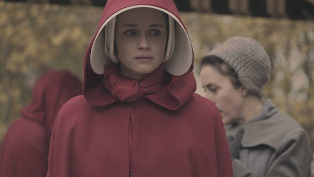 "<i>The Handmaid's Tale</i> Takes on the Power of Pleasure in ""Faithful"""