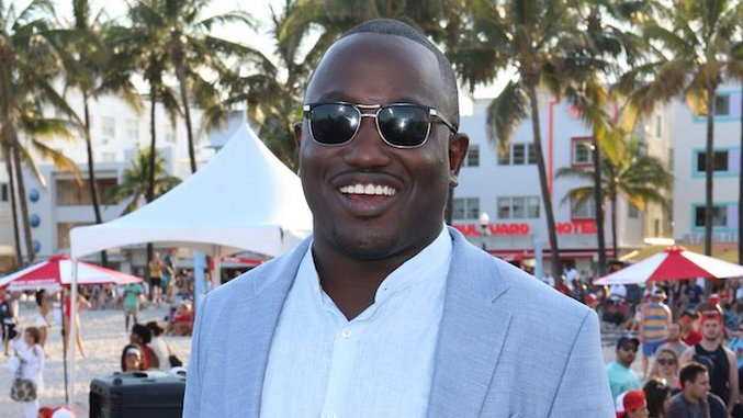 Hannibal Buress Sent a Body Double to the <i>Spider-Man: Homecoming</i> Premiere