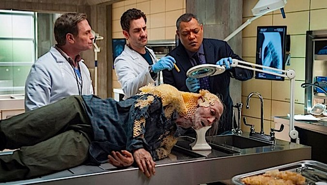 "<i>Hannibal</i> Review: ""Takiawase"""