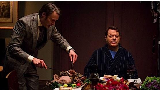 <i>Hannibal</i> Review: &#8220;Futamono&#8221;
