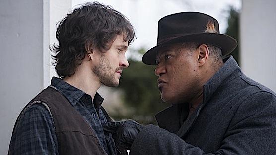 <i>Hannibal</i> Review: &#8220;Yakimono&#8221;