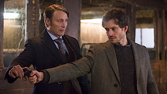 <i>Hannibal</i> Review: &#8220;Su-zakana&#8221;