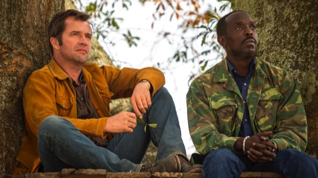 Sundance's <i>Hap and Leonard</i> Renewed for a Third Season
