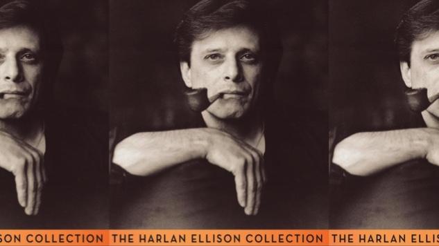Science Fiction Legend Harlan Ellison Dead at 84