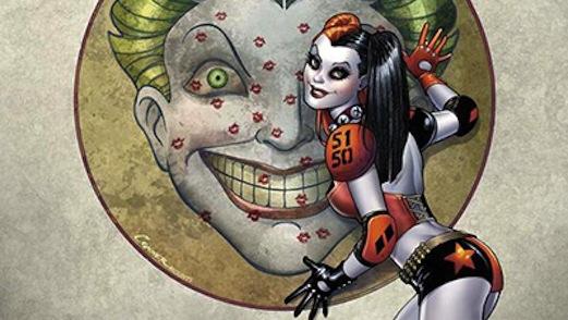 <i>Harley Quinn</i> #0 by Amanda Conner & Jimmy Palmiotti