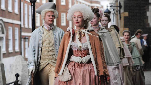 Hulu's Volatile, Illuminating <i>Harlots</i> Is the Anti-<i>50 Shades of Grey</i>