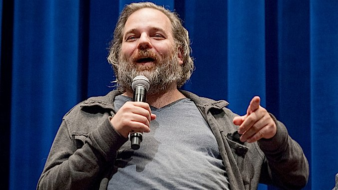 Dan Harmon's Angry, Abusive Twitter Rant Makes Him Seem Deeply Unhappy