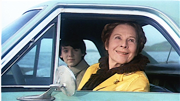 Maude in <i>Harold and Maude</i> Represents the Best Manic Pixie Dream Girl