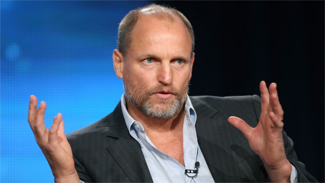 Woody Harrelson in Early Talks to Play Young Han Solo's Mentor