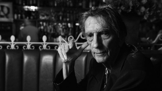 Acting Icon Harry Dean Stanton Dead at 91