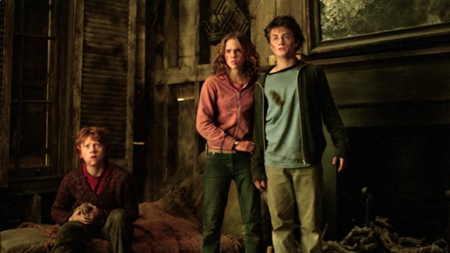 An HBO Max <I>Harry Potter</I> TV Series Is Reportedly in Early Stages at Warner Bros.