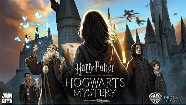 <i>Harry Potter: Hogwarts Mystery</i> Open for Pre-Registration on Google Play, New Trailer Released