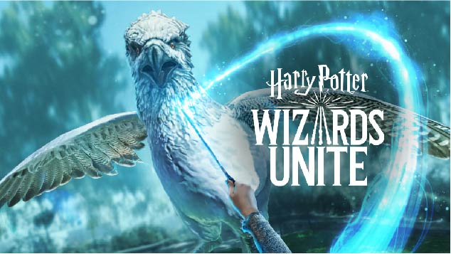 Niantic Teases <i>Harry Potter: Wizards Unite</i> in New Trailer