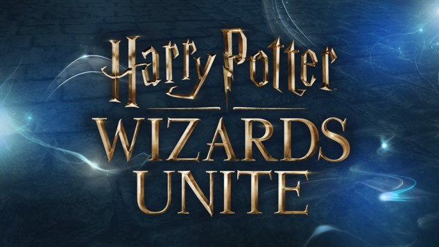 <i>Pokemon Go</i> Developer Niantic Announces <i>Harry Potter</i> AR Game (Updated)