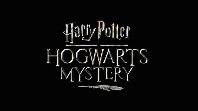<i>Harry Potter: Hogwarts Mystery</i> Is Another Damn <i>Harry Potter</i> Mobile Game