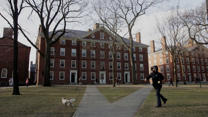 Laundering Privilege: How the <i>Harvard Crimson</i> Killed My Chapo Trap House Interview