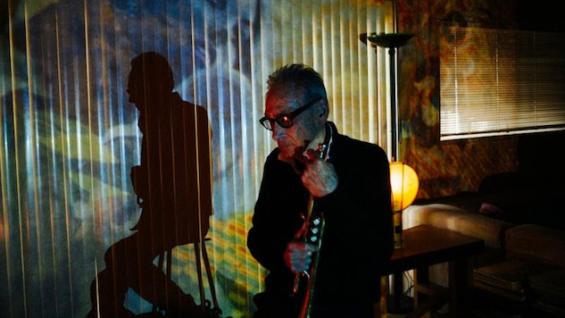 """Daily Dose: Jon Hassell, """"Dreaming"""""""