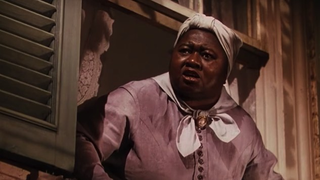 Biopic in the Works on <i>Gone with the Wind</i> Star Hattie McDaniel