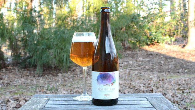 Haw River Beneath the Feet of Orion Review
