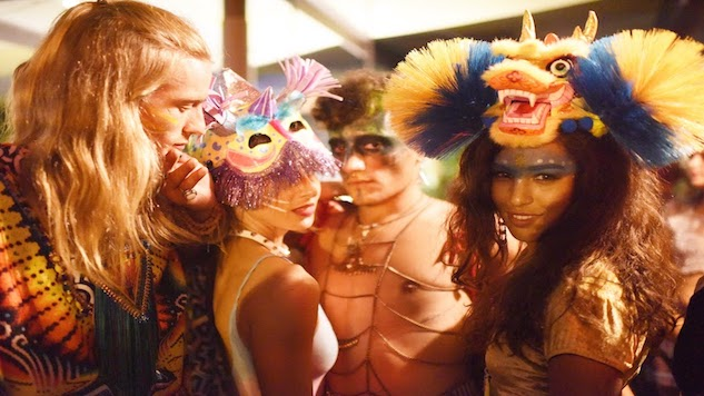Jet Set Bohemian: Modern Day Cabarets