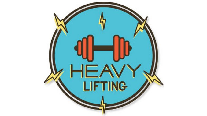 10 Songs for Heavy Lifting