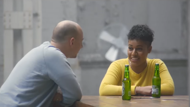 Calm Down, That Heineken Ad Is Just as Bad as the Pepsi Ad