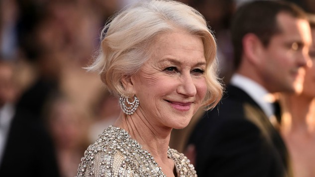 Helen Mirren to Play Catherine The Great in HBO Miniseries