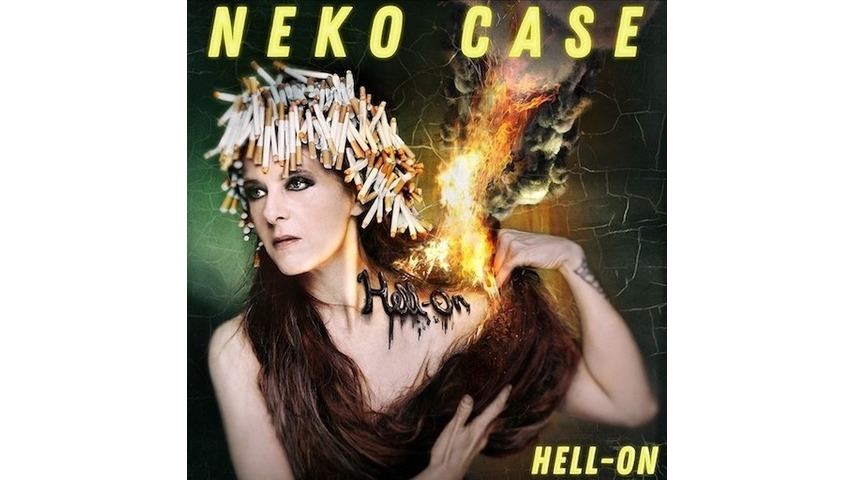 Neko Case: <i>Hell-On</i> Review