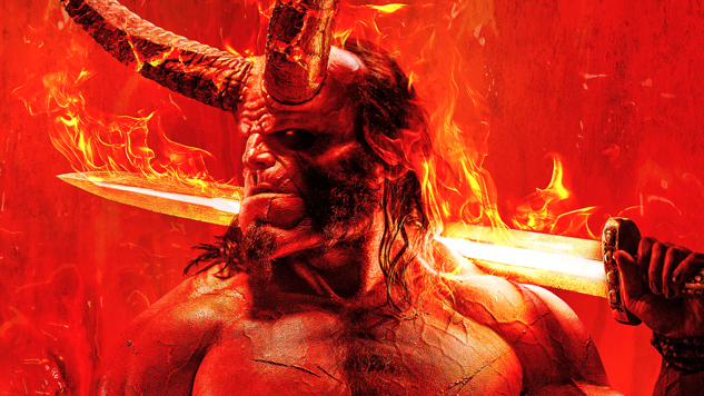 Everything We Know about the David Harbour-Starring <i>Hellboy</i> Reboot So Far