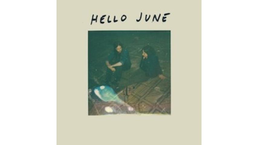 Hello June: <i>Hello June</i> Review