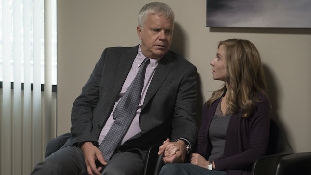 HBO Cancels <i>Here and Now</i> Starring Tim Robbins After One Season