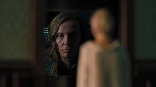 New 'Hereditary' Trailer Is Chock Full o' Nope