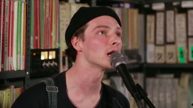 Watch Her's Perform Their Zany Dream-Pop in the Paste Studio