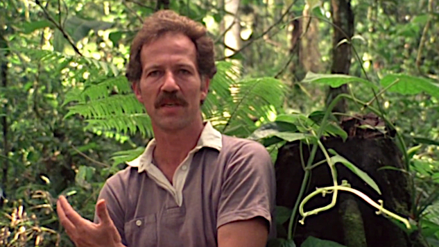 werner herzog is heading to television for the first time and back