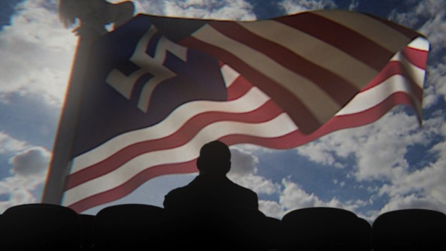 Amazon Renews <i>The Man in the High Castle</i> for Third Season