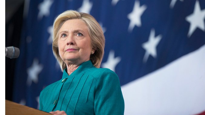 Hillary Clinton is the New Richard Nixon...And That's Not a Good Thing