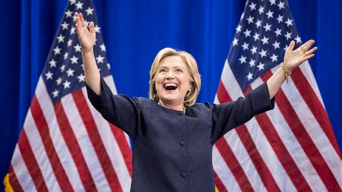 How Much Can Progressives Really Trust Hillary Clinton With the Supreme Court?