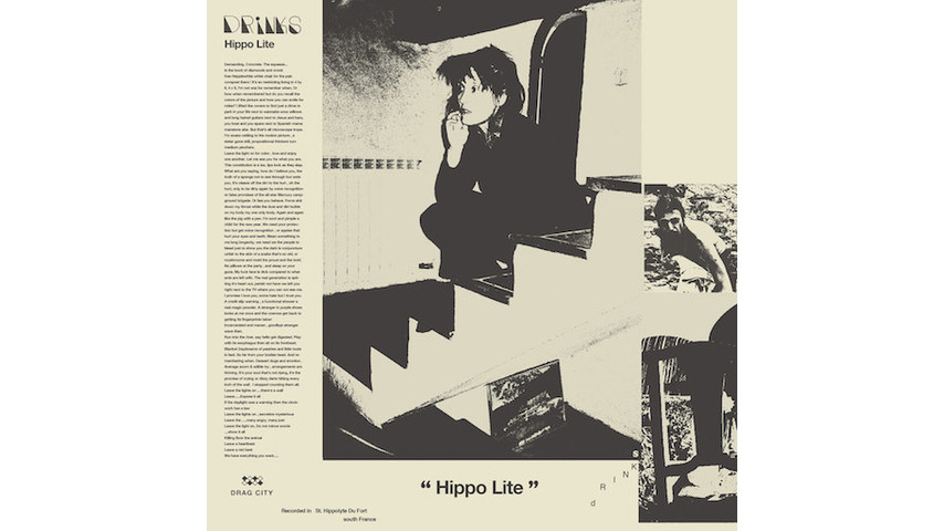 DRINKS: <i>Hippo Lite</i> Review