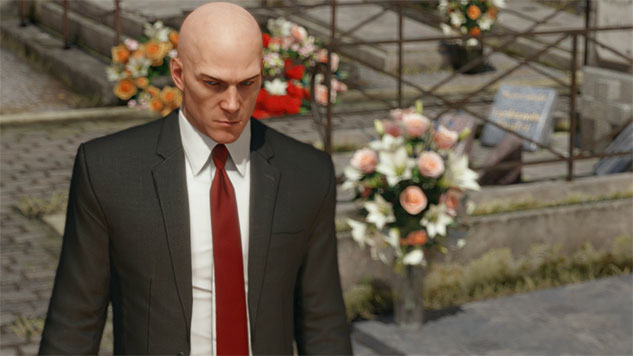 The Beginning of <i>Hitman</i> is Now Free, Just Like Io-Interactive
