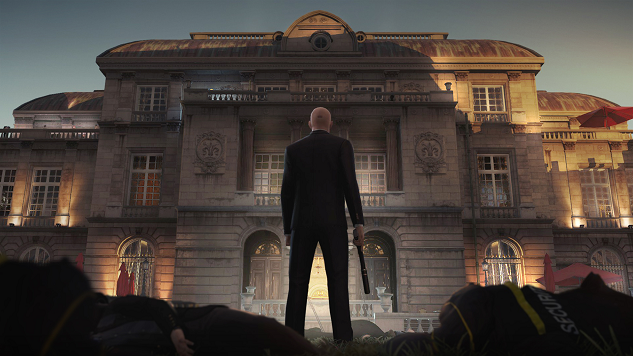 <i>Hitman: Definitive Edition</i> Is Out Today
