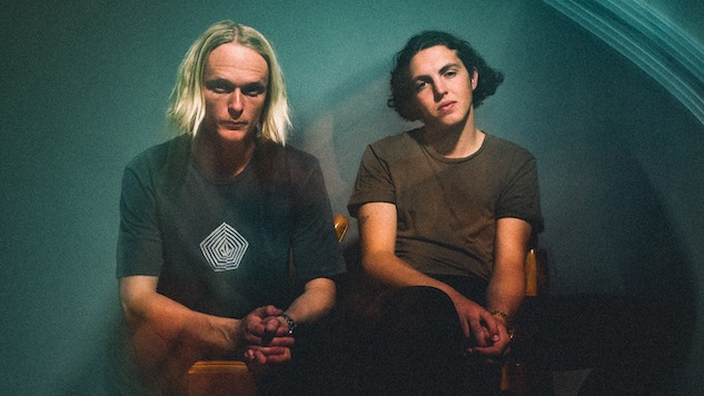 Exclusive: Hockey Dad Share Music Video for &#8220;Itch,&#8221; Announce New Album <i>Brain Candy</i>