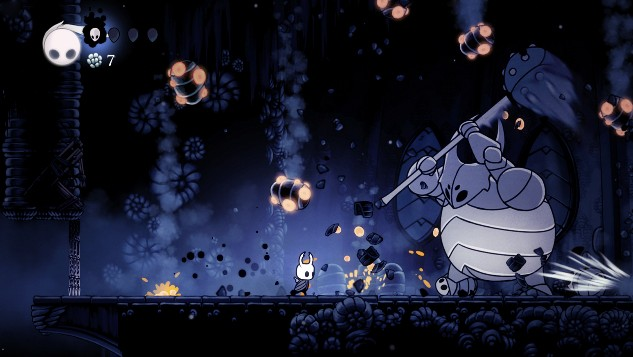 5 Tips for Starting Your <i>Hollow Knight</i> Journey