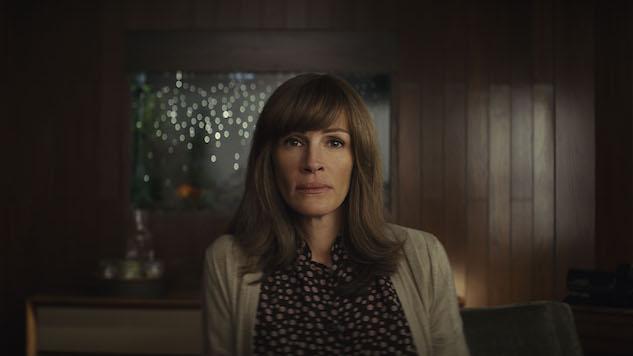 Julia Roberts Departs <i>Homecoming</i> Season Two