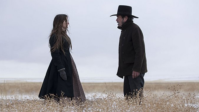 <i>The Homesman</i>