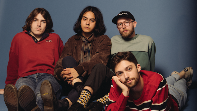 """Exclusive: London Quartet Honey Lung Share Melancholy New Single, """"Export The Family"""""""